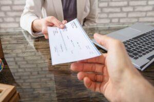 Debt - Wage Garnishment